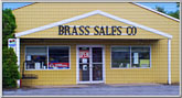 Brass Sales headquarters